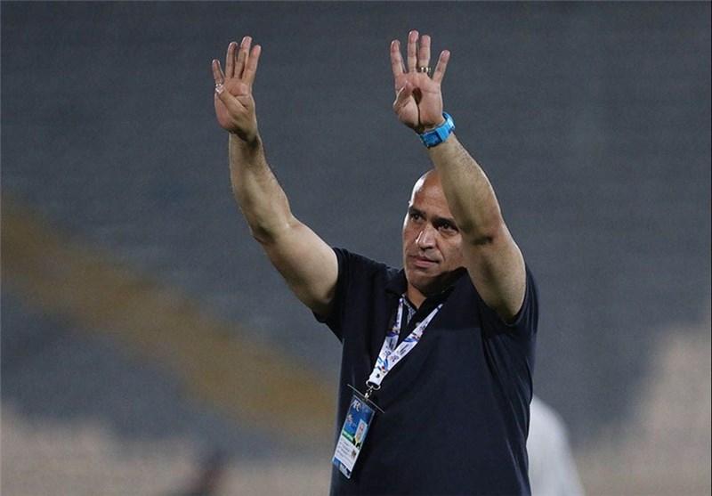 با موافقت وزیر ورزش، منصوریان رسماً سرمربی استقلال شد