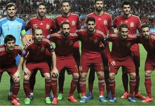 5 تیم که در یورو بهترین هافبکها را دارند