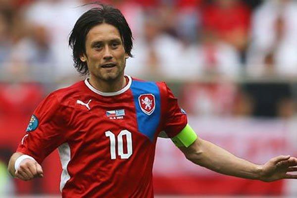جمهوری چک از سد میزبان جام جهانی گذشت