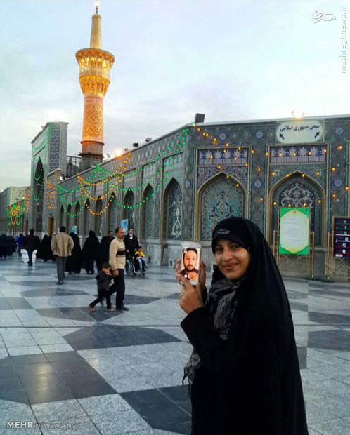 روایت عکاس زن ایرانی از مسلمانان اروپا +عکس
