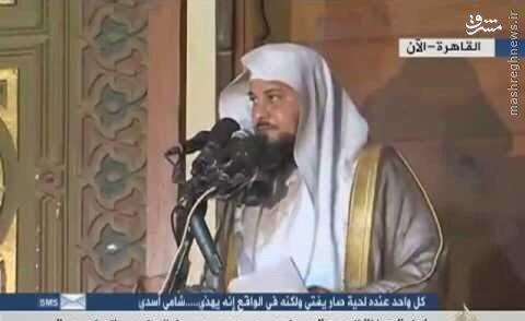 مفتی جهاد نکاح:به فلوجه حمله شود اعلام جهاد میکنم!