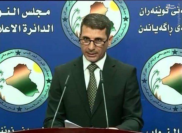 هلاکت برادر داعشی نماینده پارلمان عراق+عکس