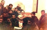 عکس/ ماجرای عکسی که حسنباقری از امامخمینی گرفت
