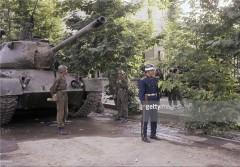 عکسهای رنگی و دیدهنشده از قیام تاریخی ۱۵ خرداد