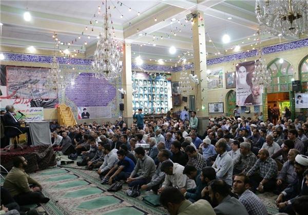 سعید جلیلی: غربیها از درک علت قدرت ایران عاجز هستند