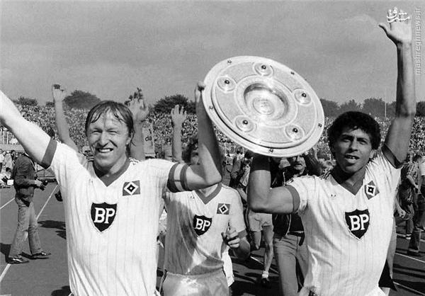 1980: هورست هروبش Horst Hrubesch