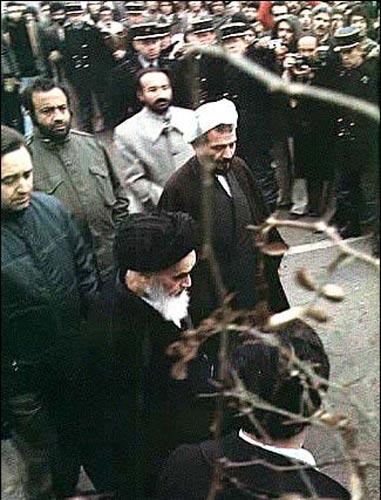 ماجرای تأثیر نظم امام خمینی(ره) بر پلیس فرانسه