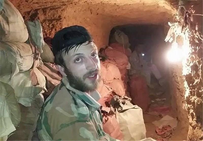 ارتش سوریه در آستانه ورود به مرزهای اداری استان الرقه