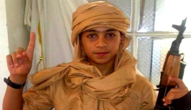 انتقامجوی نوجوان داعش، به بلژیک رسیده است؟