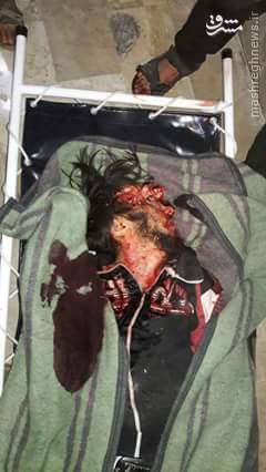 هلاکت 5 تروریست احرارالشام در اطراف فوعه و کفریا+عکس