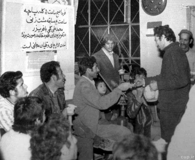 عکس/ محبوب ترین خارجی در ایران