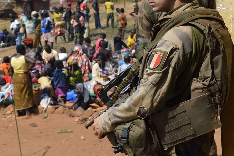 محکومیت 5 نیرو حافظ صلح در آفریقا به اتهام سوءاستفاده جنسی از کودکان