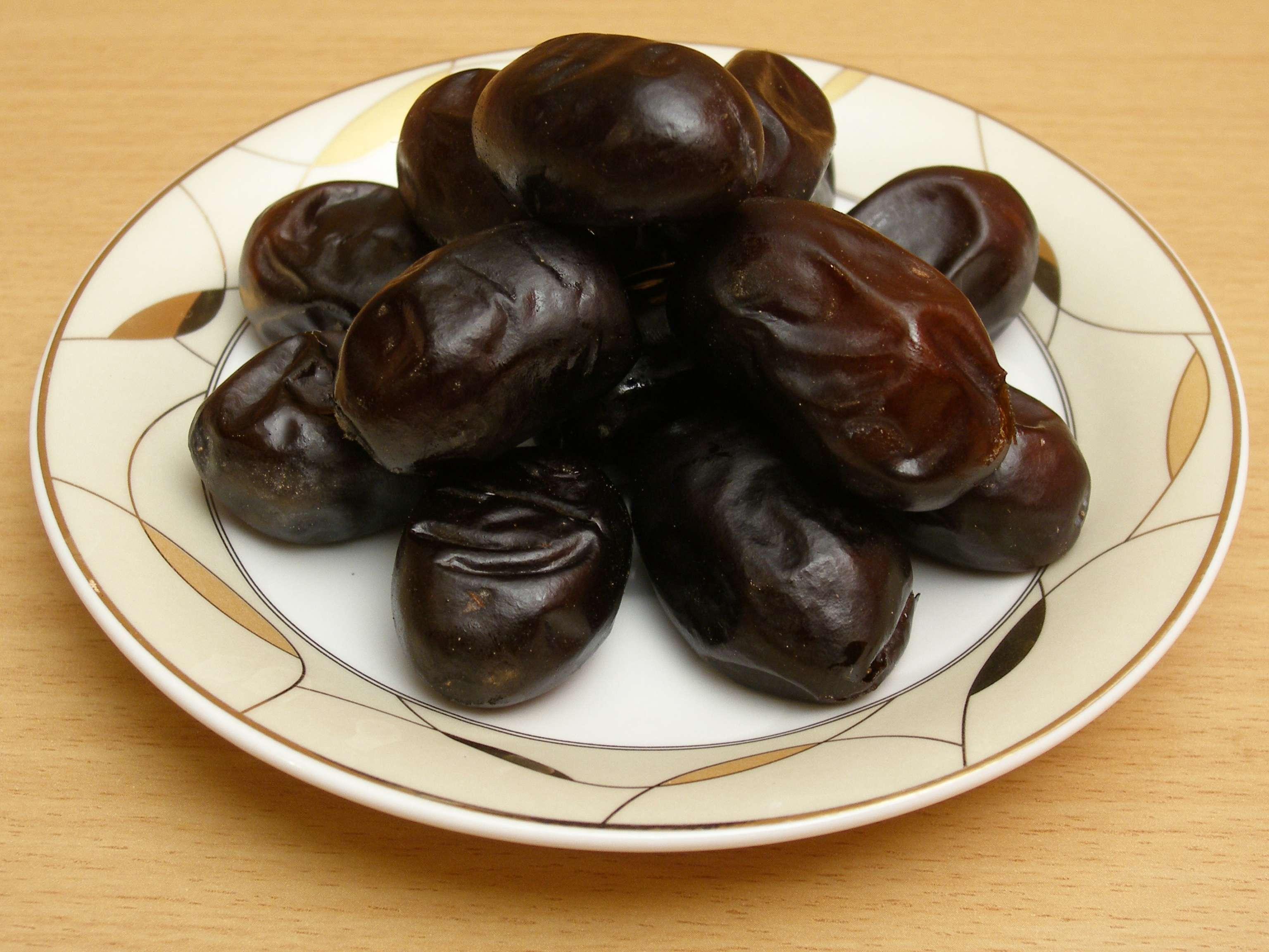قیمت هر کیلوگرم خرما برای ماه رمضان!