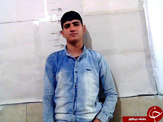دو زورگیر جوان قلعه حسن خان دستگیر شدند +تصاویر
