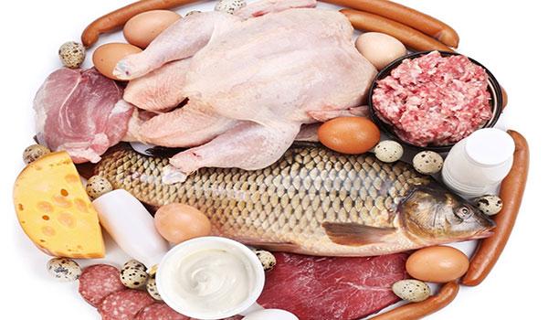 قیمت مرغ و ماهی در آستانه ماه رمضان