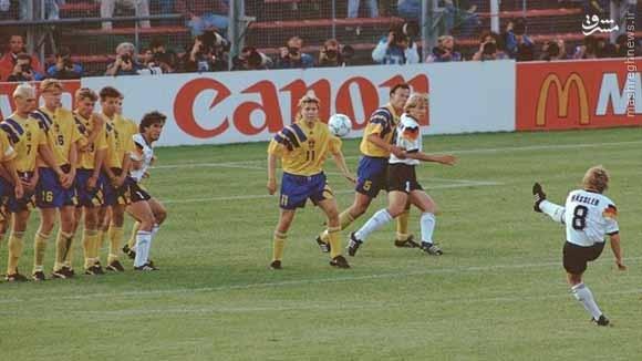 تاریخچه کامل جام ملتهای اروپا (1992)