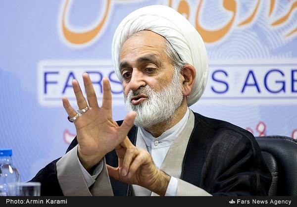 «اسلام رحمانی» یک حرف انحرافی است/ امام آمریکا را «استعمار و جهانخوار بیفرهنگ» معرفی کرد