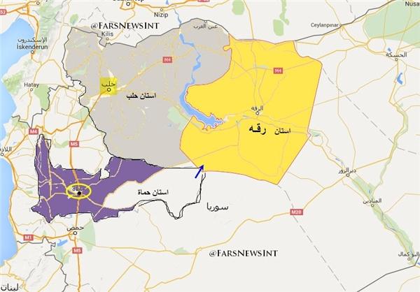 در استان حلب سوریه چه خبر است؟