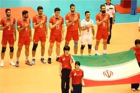 ماموریت ممکن برای بلندقامتان ایران