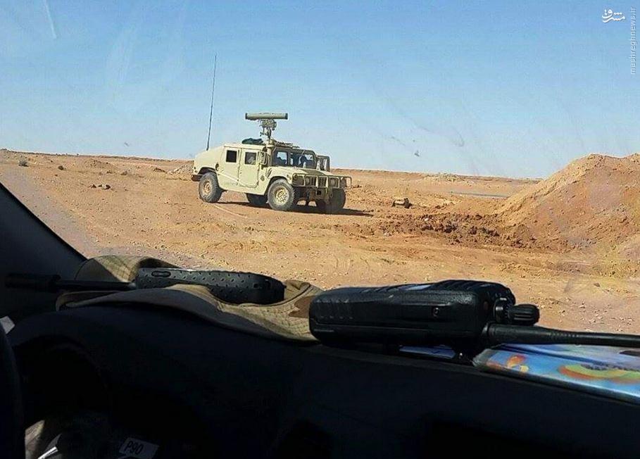پیشروی گسترده ارتش سوریه به سمت رقه/عملیات معکوس مدافعان حرم در جنوب حلب/هلاکت چند فرمانده تروریستها/دور جدید گلوله باران حلب
