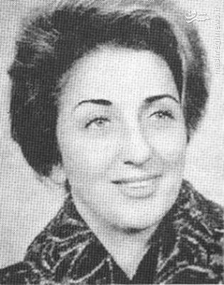 زنی که رئیس ساواک او را شهردار کرد+عکس