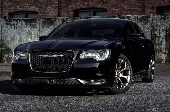لوکس ترین خودروهای زیر 40 هزار دلار +تصاویر