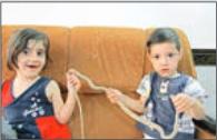 گفتگو با زهرمارگیر مشهدی +عکس