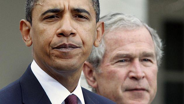 دهن کجی آمریکایی به غربگرایانی که سنگ رابطه با کاخ سفید را به سینه میزنند