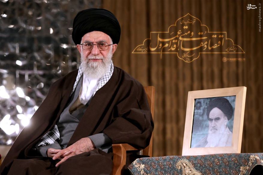 آیا رهبری به وعده قرآنی 27 سال پیش خود عمل کردهاند؟!
