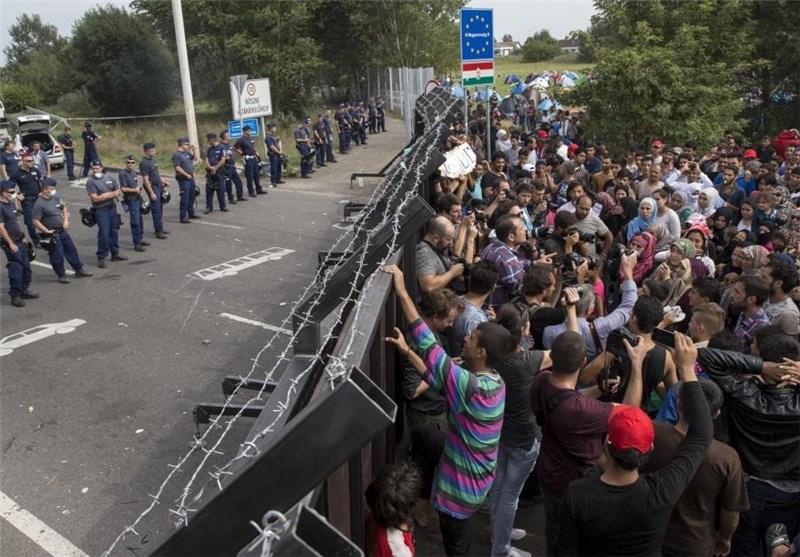 گورجمعی پناهندگان در دریای مدیترانه، نشان رسوایی اتحادیه اروپا