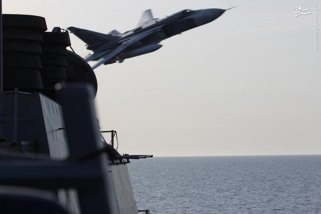 آیا زمان مانور نظامی روسیه در حیاط خلوت آمریکا فرا رسیده است؟