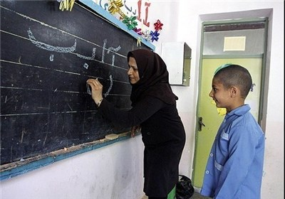 شرایط تغییر مقطع تدریس معلمان