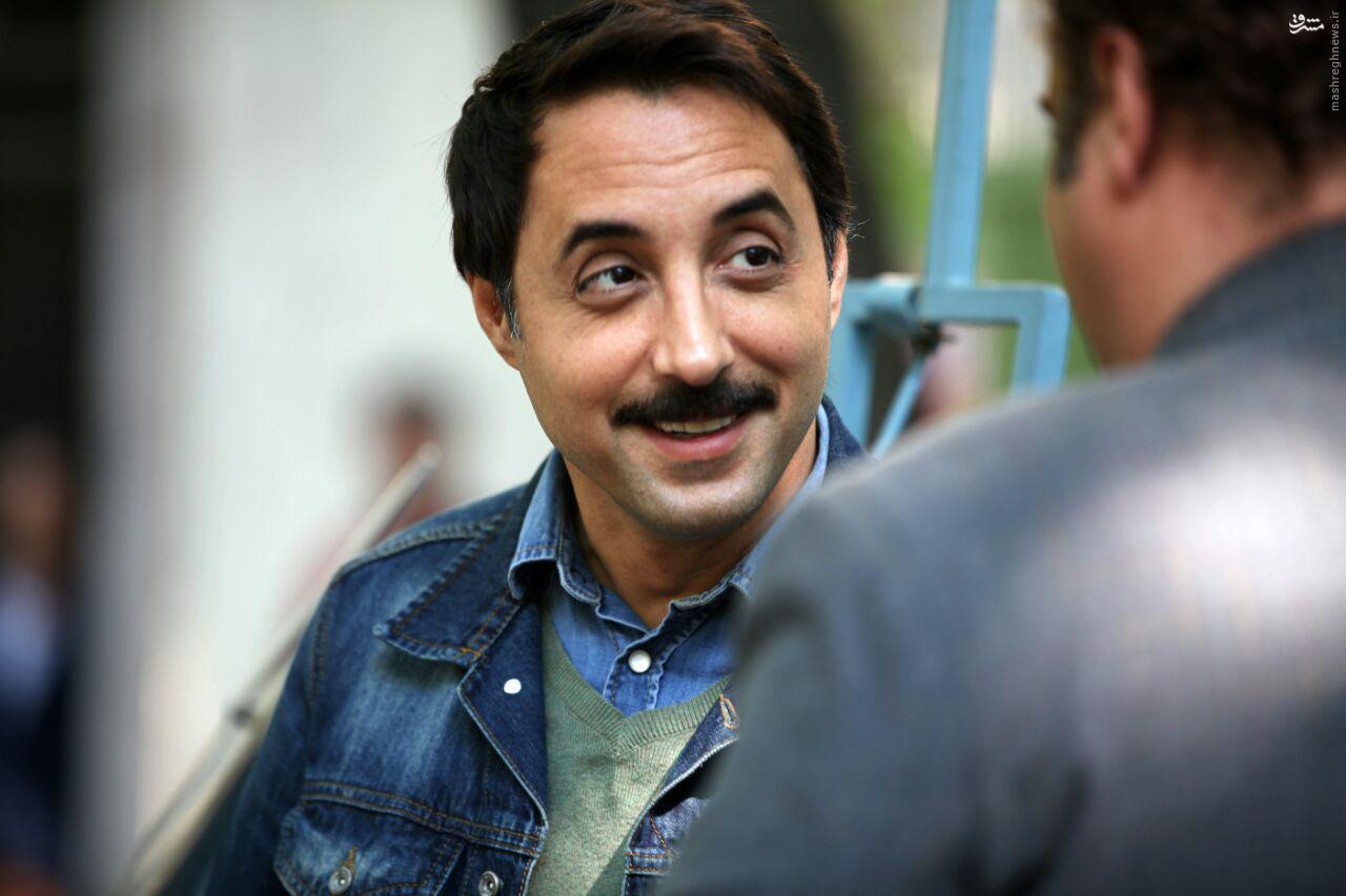 سریال طنز تلویزیون امشب رونمایی میشود +عکس