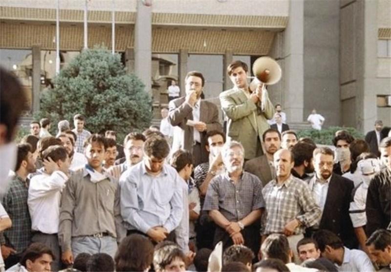 رمزگشایی از ماجرای دیدار حسین فریدون با یک فتنهگر/ گامبهگام با انحرافات تاجزاده از اصول نظام