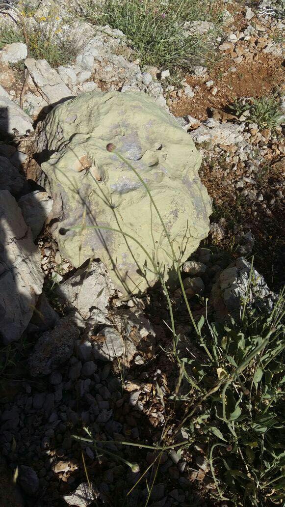 کشف تجهیزات جاسوسی اسراییل در لبنان+عکس