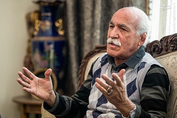 خاطرات پیشکسوت المپیکی کشتی ایران