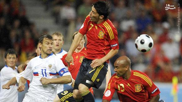 تاریخچه کامل جام ملتهای اروپا 2008/