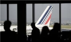 نگرانی از اعتصاب خلبانان ایرفرانس طی مسابقات یورو 2016