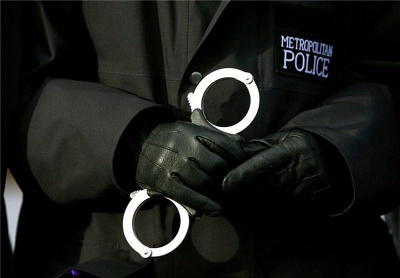 رفتار وحشتانک پلیس انگلیس با دختربچه معلول