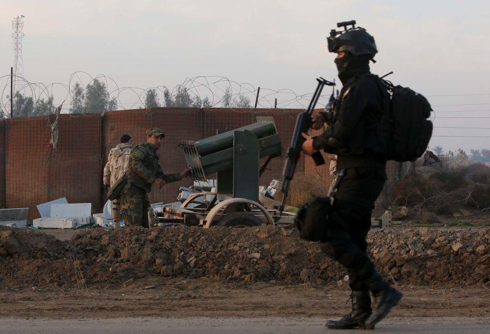 اهداف پشت پرده انگلیس از اولین حضور نظامی در سوریه/ آماده انتشار