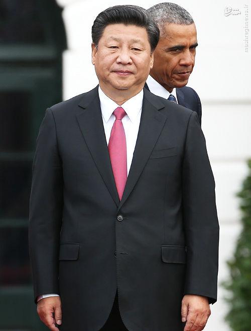 دومین برخورد نظامی چین و آمریکا در دریای چین جنوبی