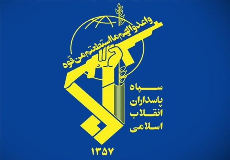 دستگیری 12 نفر از عوامل اصلی پروژه عنکبوت توسط اطلاعات سپاه