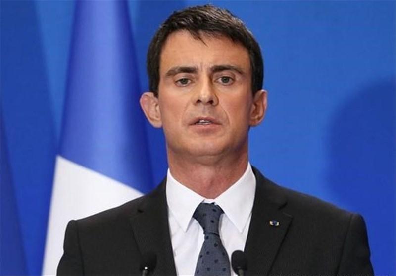 سفر نخستوزیر فرانسه به سرزمینهای اشغالی