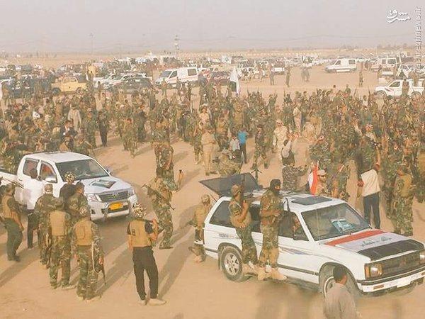 مقتدی صدر رسما دولت عراق را تهدید کرد/ عملیات موفق ارتش در فلوجه و کشتهشدن فرماندهان داعش/ شمارش معکوس برای آزادسازی کامل فلوجه/ برگزاری جشنهای نیمه شعبان در میان تدابیر امنیتی