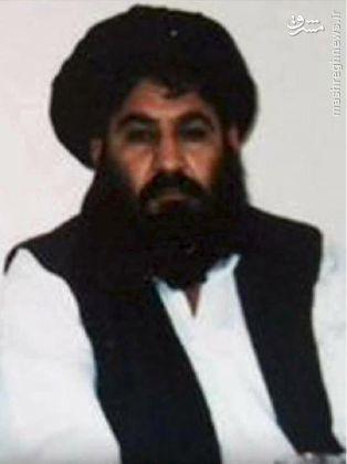 تایید خبر هلاکت رهبر جدید طالبان+عکس