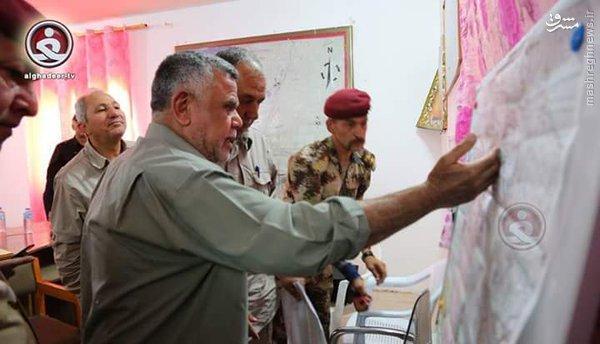 مقتدی صدر رسما دولت عراق را تهدید کرد/ عملیات موفق ارتش در فلوجه و کشتهشدن فرماندهان داعش/ شمارش معکوس برای آزادسازی کامل فلوجه/ برگزاری جشنهای نیمه شعبان در میان تدابیر امنیتی + عکس و فیلم