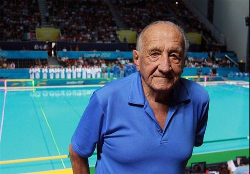 قدیمیترین قهرمان المپیک درگذشت +عکس