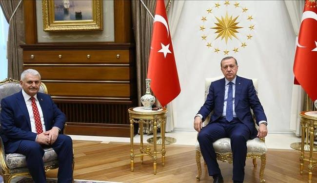نخست وزیر جدید ترکیه کیست؟