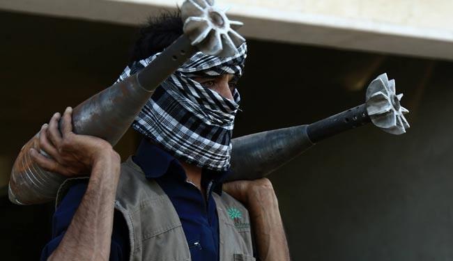 شهادت 20 سوری در حمله تروریستها به حلب