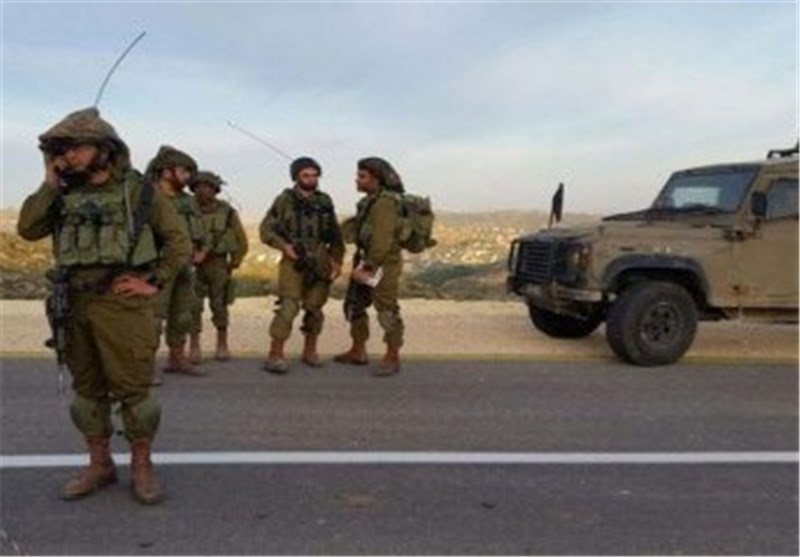 محاصره محل سکونت مجریان عملیات تل آویو توسط نظامیان صهیونیست